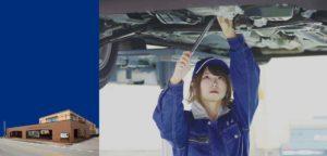 富山自動車整備専門学校|富山県(北陸)|自動車整備士を目指すなら