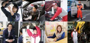富山自動車整備専門学校 富山県(北陸) 自動車整備士を目指すなら